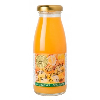 Zumo de Mandarina 200 ml