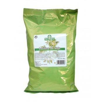 Lecitina de soja NO GMO 400 g