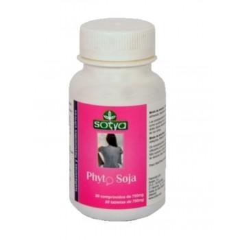 Phyto soja (Isoflavonas)