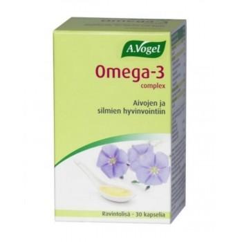 Omega 3 complex