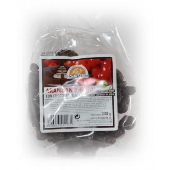 Arándano Rojo con Chocolate 200 g