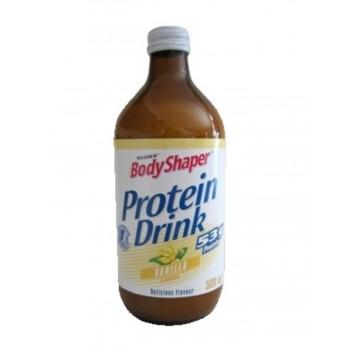 Bebida de proteina vainilla