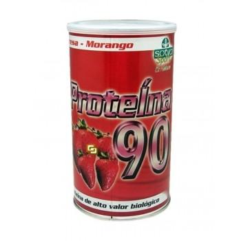 Proteina 90 Soja fresa