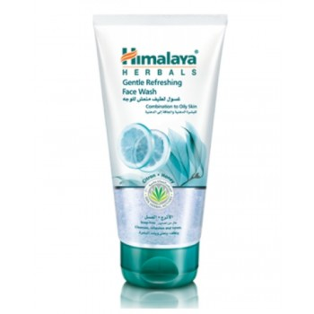Limpiador facial refrescante