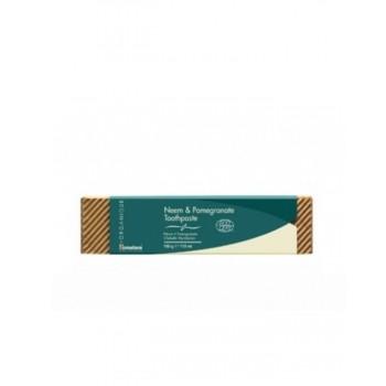 Dentifrico de Neem y Granada BIO 150 ml
