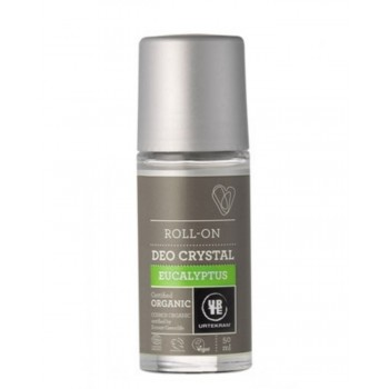 Desodorante roll-on de eucalipto 50 ml