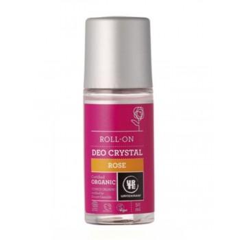 Desodorante roll-on de rosas 50 ml