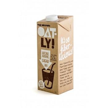 Oatly Avena Chocolate 1 l