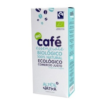café essenziale molido 250g.