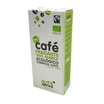 café fragante molido 250g