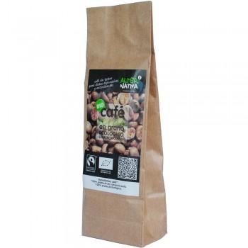 Café verde en grano 150g. biológico