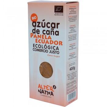 Azúcar de caña PANELA 400g Bio