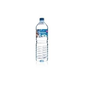 Agua Alcalina Monchique 0,33l