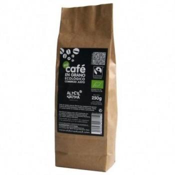 Café grano BIO 250g