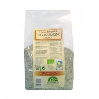 Harina Integral Trigo Sarraceno 500 g
