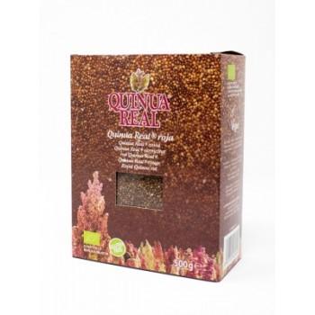 Quinoa real roja 500g