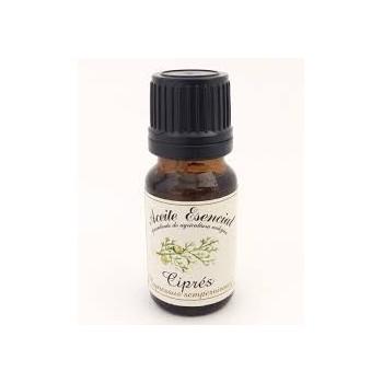 Aceite esencial cipres 15 ml