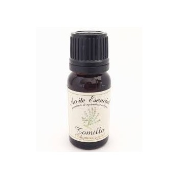 Aceite esencial tomillo 15 ml