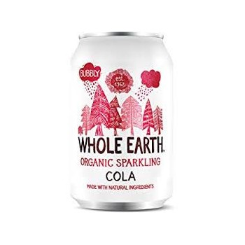 Refresco Whole Cola