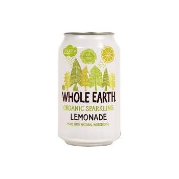 Refresco Whole Limón 330ml