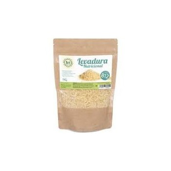 LEVADURA NUTRICIONAL CON VITAMINA B-12