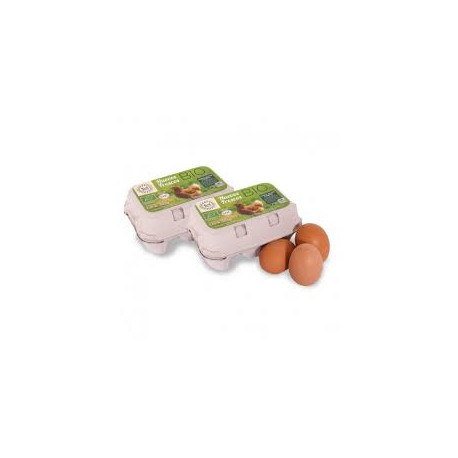 Huevos Valencianos 63 g