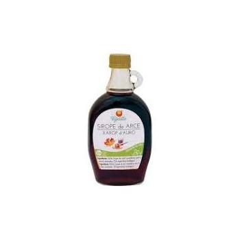 Sirope de Arce BIO 375 ml Vegetalia