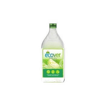 Lavavajillas limón-aloe vera Ecover 950ml