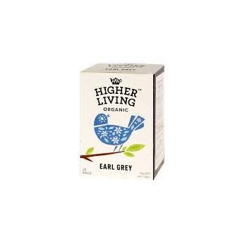 EARL GREY HIGHER LIVING 15B