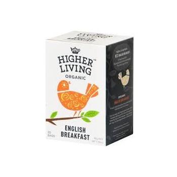 ENGLISH BREAKFAST HIGHER LIVING 20B