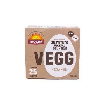 VEGG sustituto de huevo 250g para cocinar