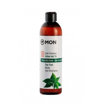 Gel-Champú de árbol de té 300 ml