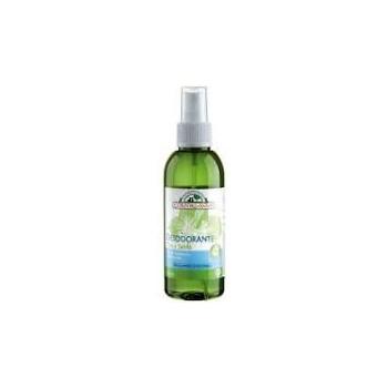 Desodorante spray Tilo y Salvia 150 ml