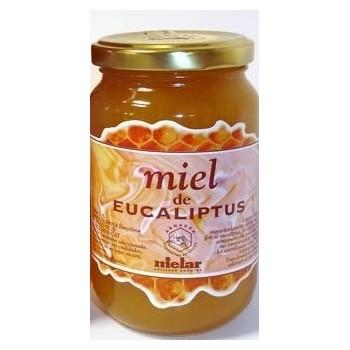 MIEL EUCALIPTUS 500g