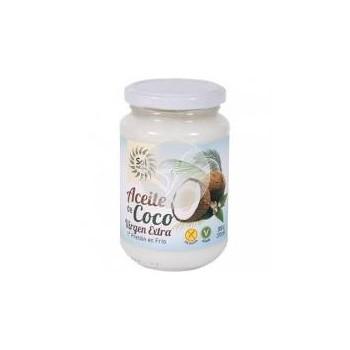 ACEITE DE COCO VIRGEN EXTRA 580ML BIO