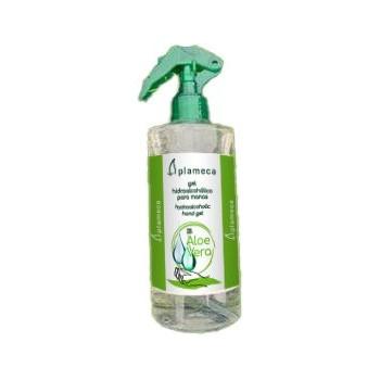 Gel hidroalcohólico Aloe verum 400ml