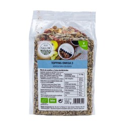 Topping Omega3 ECO 200g